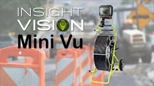 Mini Vu Sewer Camera Inspection System