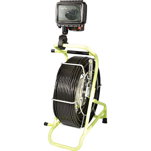 Mini Vu Sewer Camera Inspection System