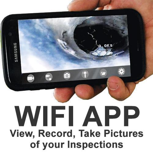 MiniVu Wifi App