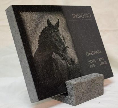 Insigno_Horse_Stand