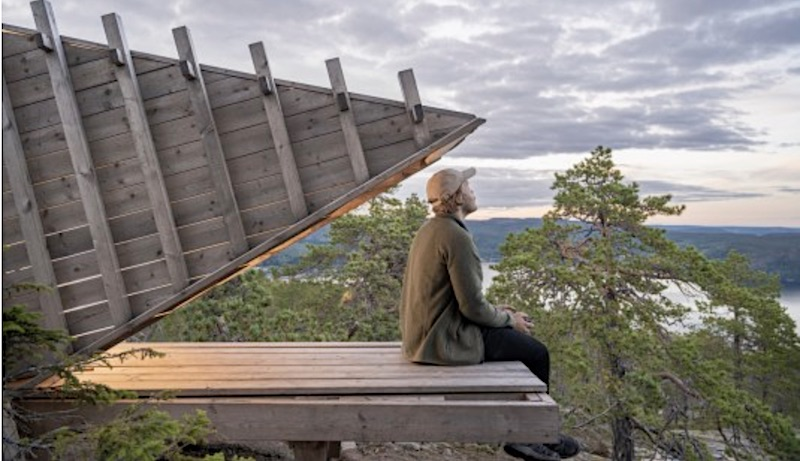 sustainable travel sweden