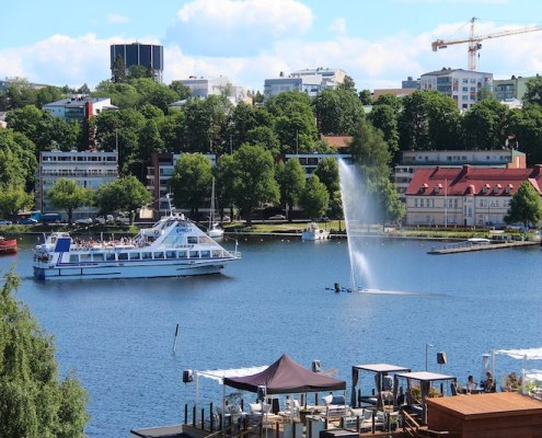 lappeenranta green city