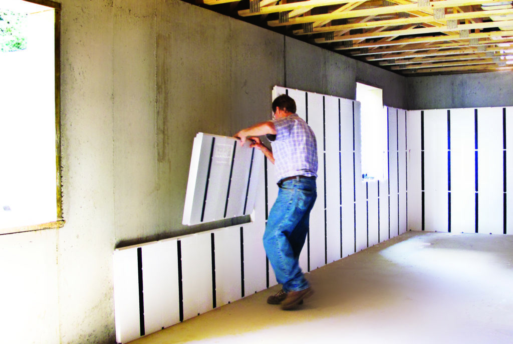 Structural Insulated Wall Panels  InSoFast