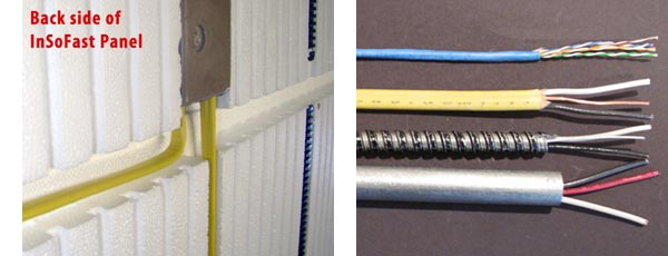 Romex Vs Conduit Wiring With Pictures Ehow