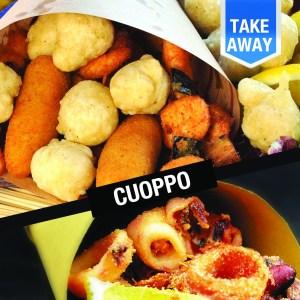 Cuoppo Napoletano