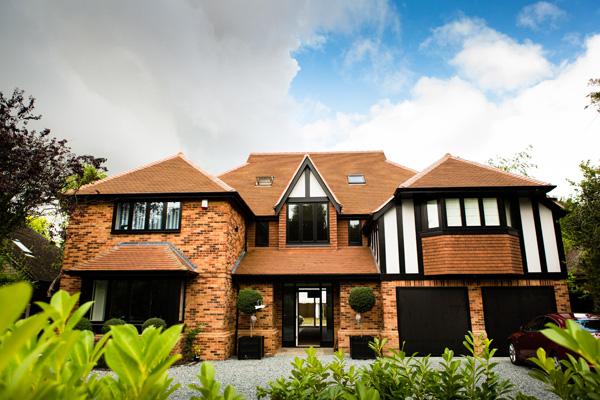 Beautiful 6 bedroom detached house in Essex