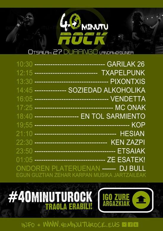 horarios-festival-40-minutu-rock