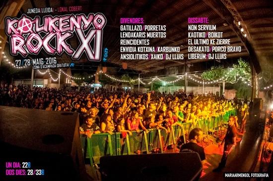 distribucion-kalikenyo-rock-xi