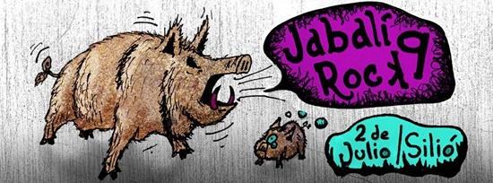 cartel-jabali-rock-2016