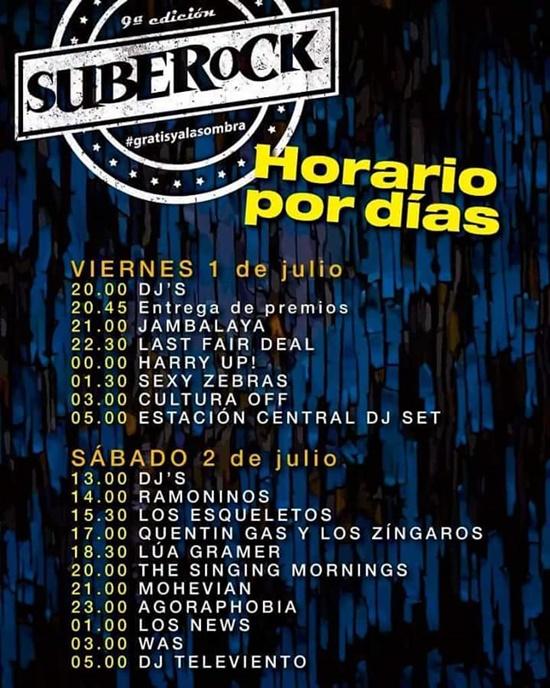 horarios-suberock
