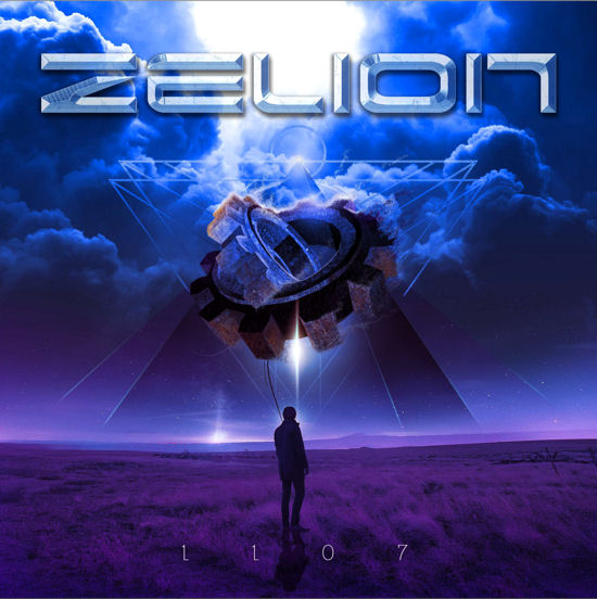 Zelion: Trailer nuevo álbum «1107»