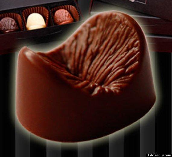 Cuzinho de chocolate - 5 6