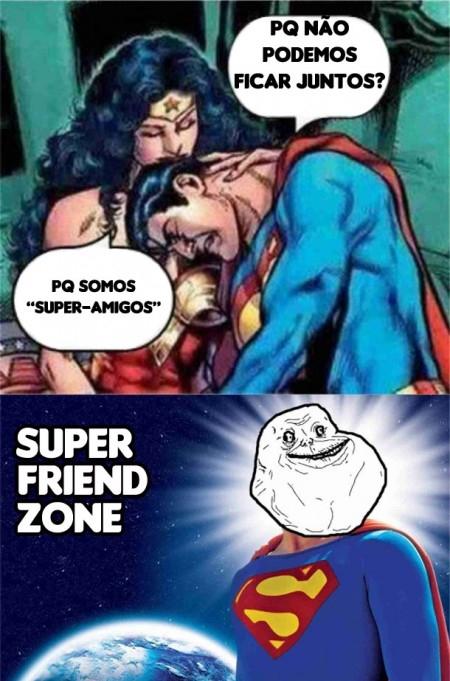super-friend-zone