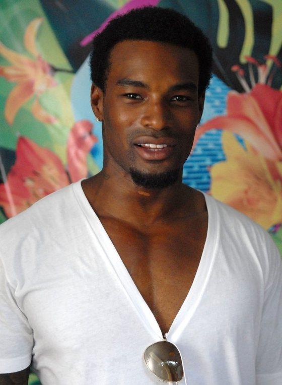 Havianas At Miami Fashion Week 2007