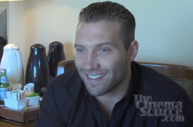 Jai Courtney - 01