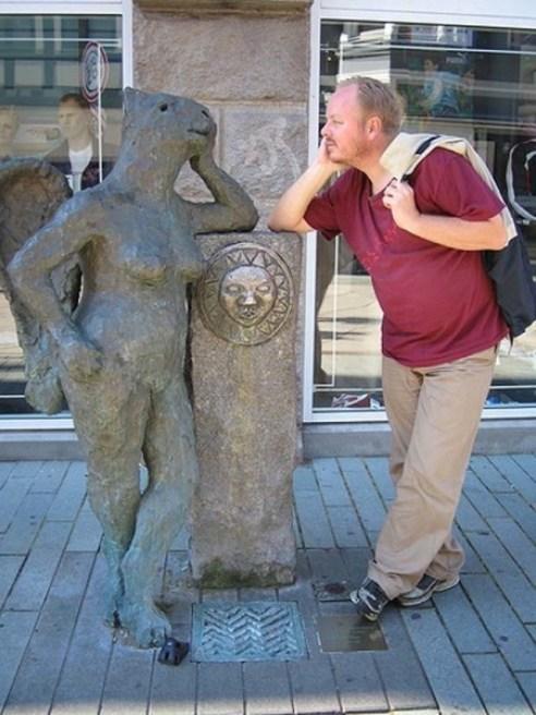 fotos-com-estátuas-14