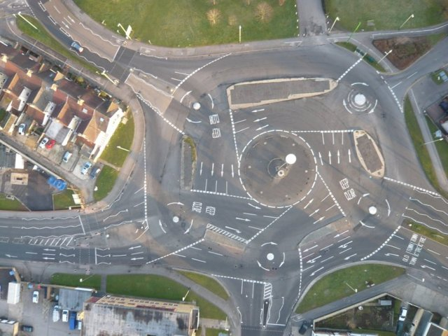 The magic roundabout 01