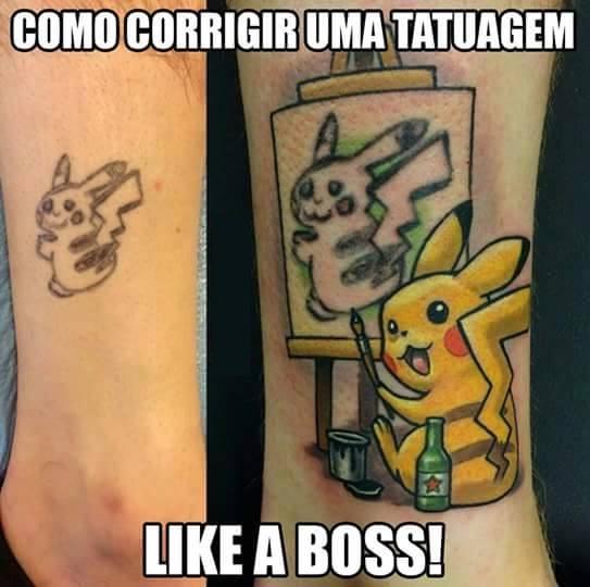 tattuagem