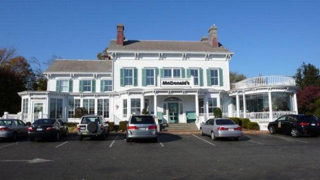 McDonald's - Long Island, Estados Unidos