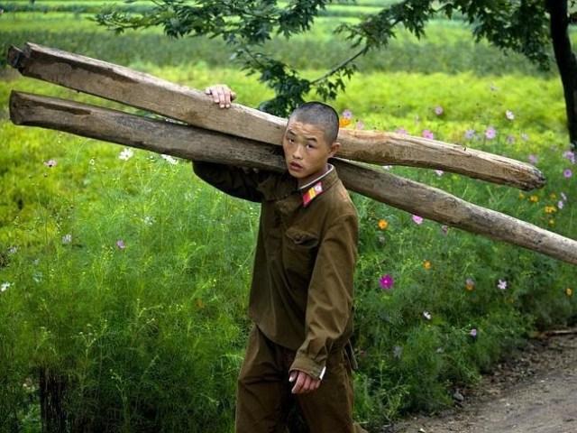 fotos proibidas Coreia do Norte 04