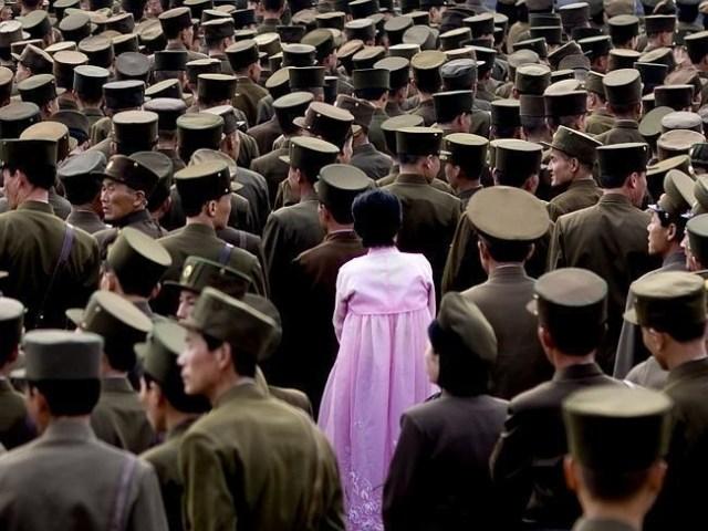 fotos proibidas Coreia do Norte 06