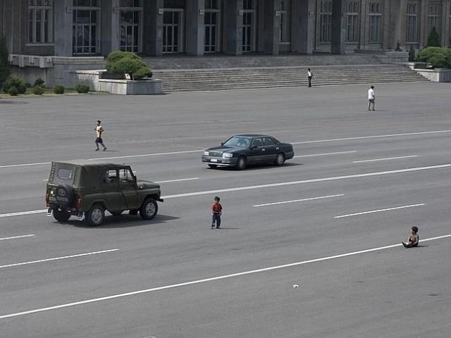 fotos proibidas Coreia do Norte 14