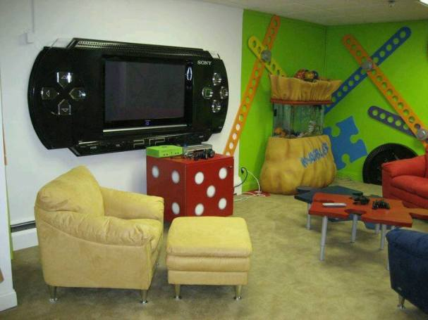 decoração gamer 18