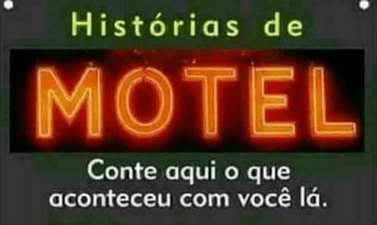 Histórias de Motel
