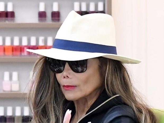 Irmã de Michael Jackson