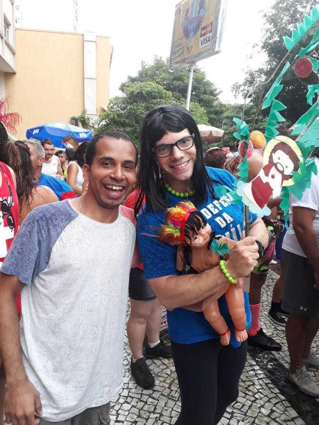fantasias carnaval 2019