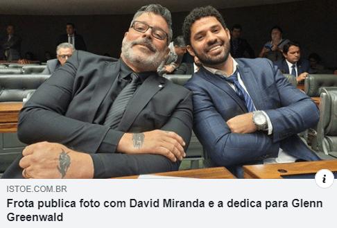 política brasileira