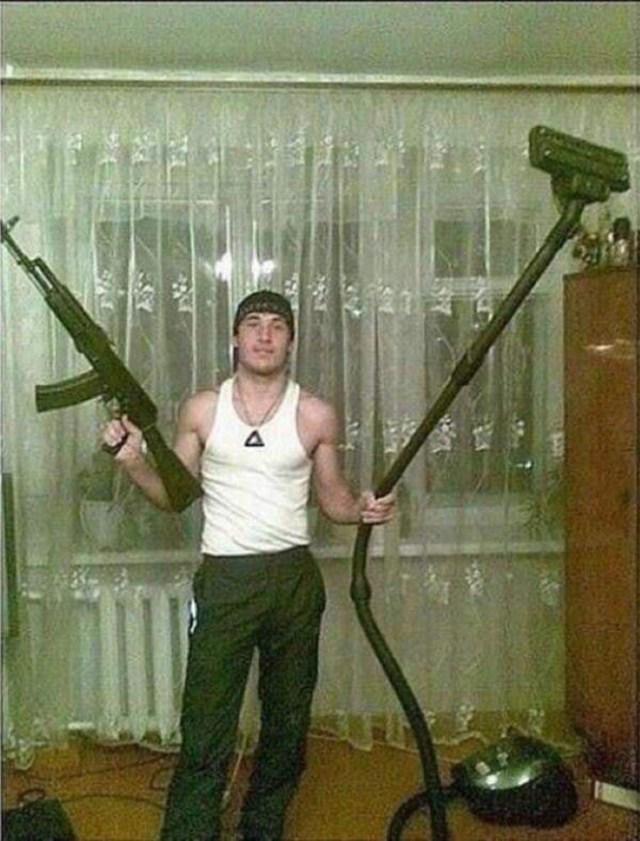namoro russo