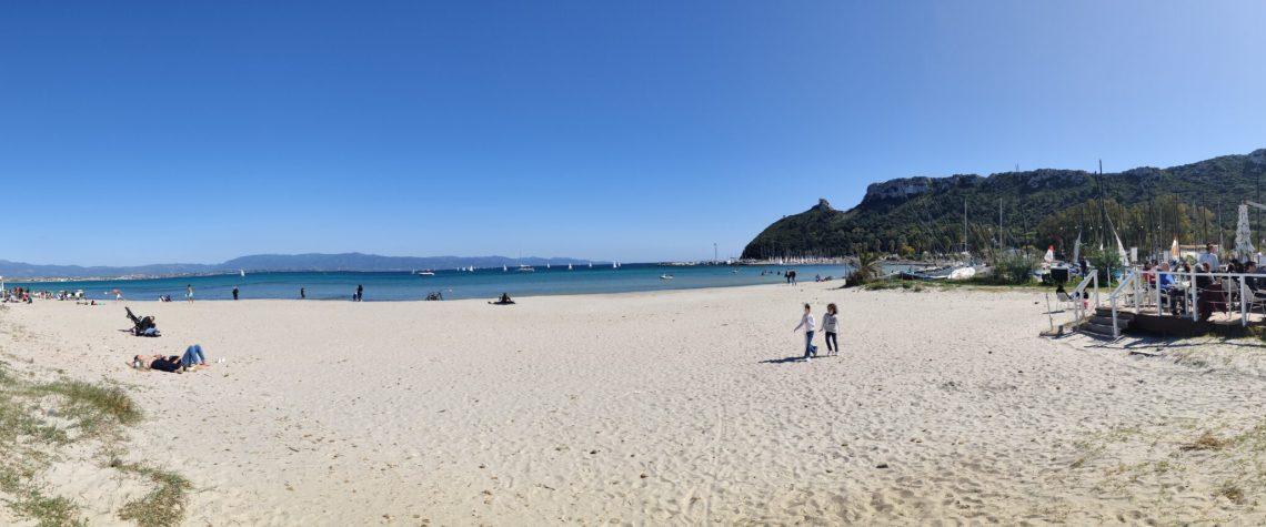 Sardegna zona bianca e un po' imbecille.