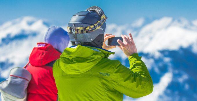 Le migliori giacche da sci per uomo