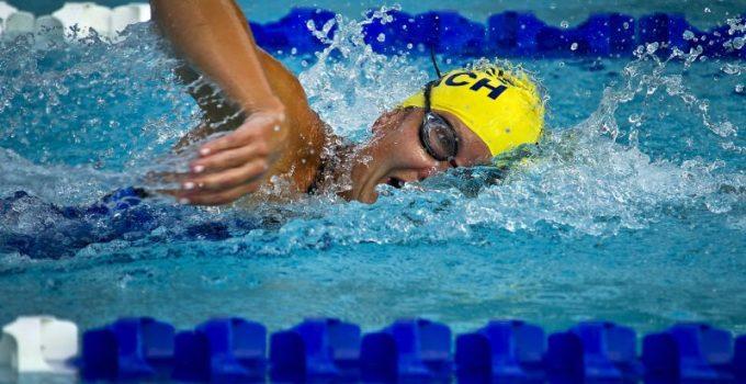 I migliori occhialini da nuoto del 2017
