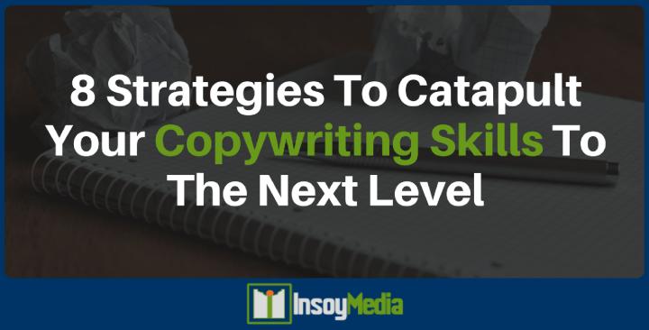 InsoyMedia - Copyrighting Skills