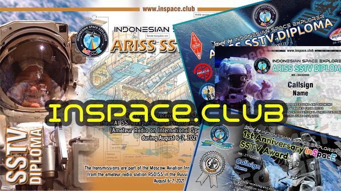 InSpacE Diploma