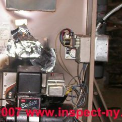 Old Heating Furnace Diagram Ford F250 Fuse Box Controls & Switches - Hot Air Heat Troubleshooting Repair Guide