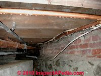 Condensation or sweating on pipes, tanks, toilets in ...