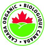 Logo - Canada Organic Regime