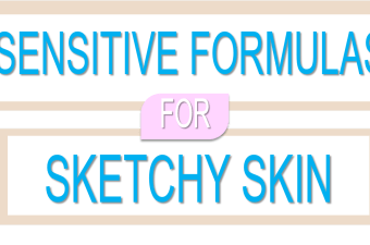 Finding Foundation for Sketchy Skin…