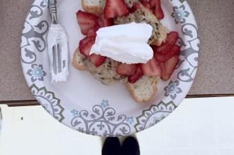 Grain-Free Vanilla Sweet Bread