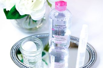 3 Reasons You Need to Get Some: Micellar Water
