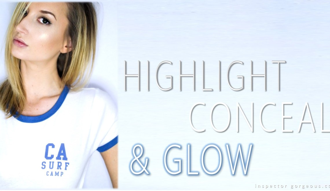 highlight conceal glow