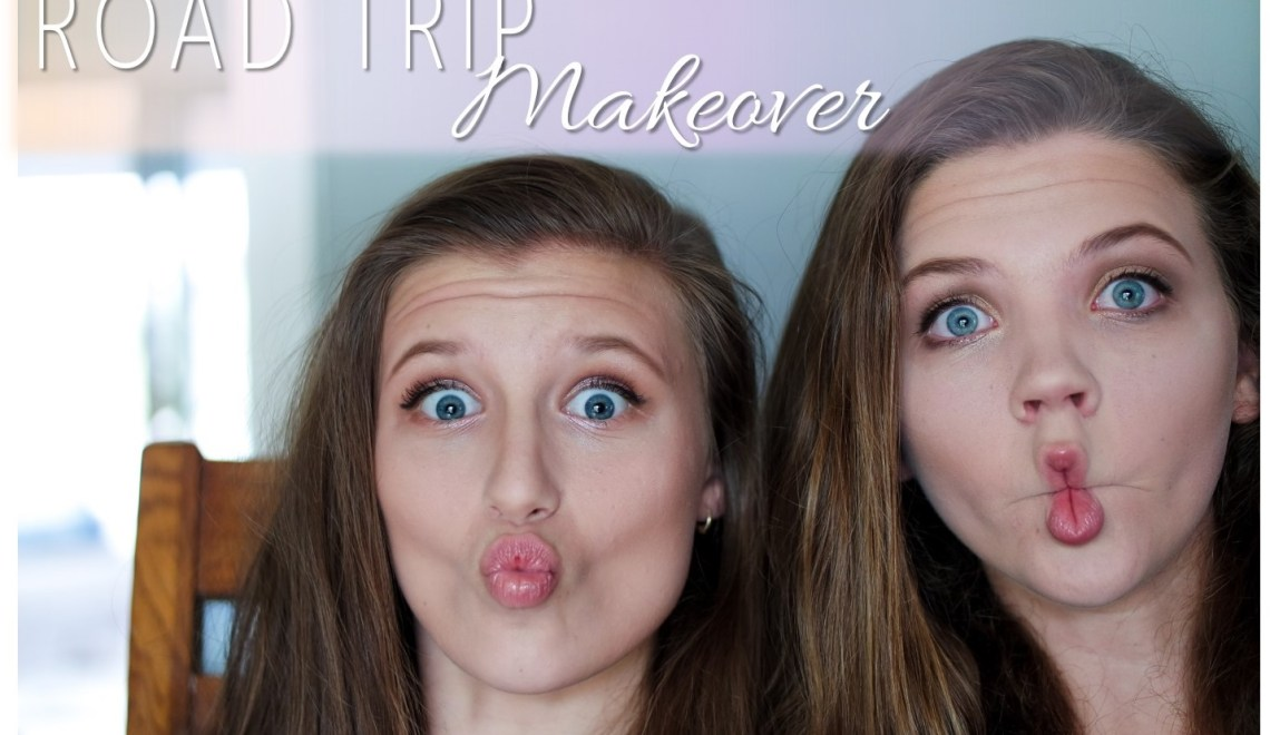 RoadTrip Makeovers
