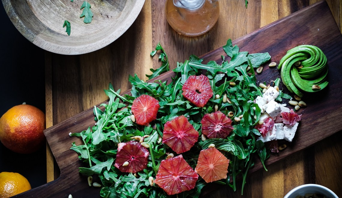 Blood Orange Salad-0210