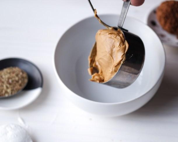 Coconutty Peanut Butter Balls -5357