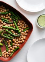 Kumquat Kale and Pumpkin Seed Salad with Kumquat Pesto-5384