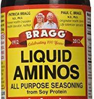 Bragg Natural Liquid Aminos 16oz