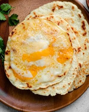 Gluten Free Vegetarian Breakfast Tacos-168